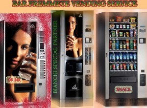 Sponsor Fremmete Vending