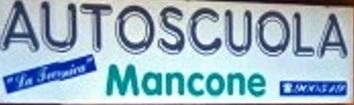 Autoscuola Mancone