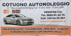 Cotugno Autonoleggio
